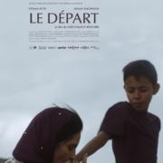 Affiche Le Départ